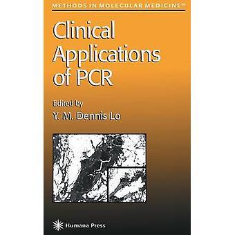 Kliniska tillämpningar av PCR av Lo & Y. M. Dennis