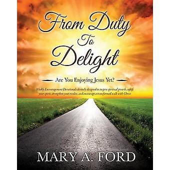 Aus dem Dienst von Ford & Mary A. begeistern