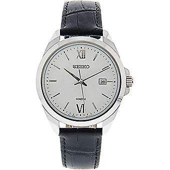 SEIKO men's watch ref. SUR283P1