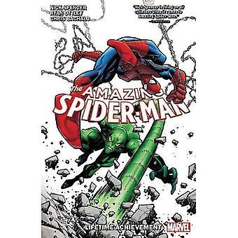 Amazing Spider-Man di Nick Spencer Vol. 3: realizzazione a vita