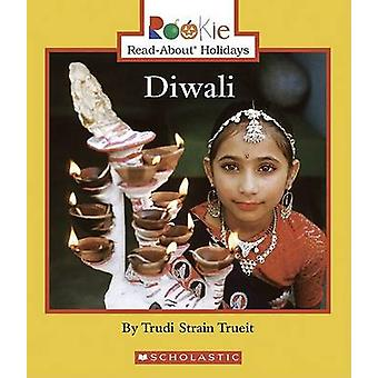 Diwali by Trudi Strain Trueit - Cecilia Minden-Cupp - 9780531118351 B