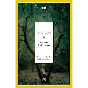 King Lear by William Shakespeare - Jonathan Bate - Eric Rasmussen - 9
