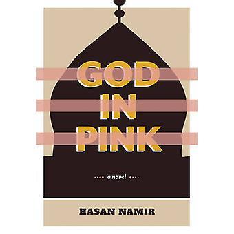 God in Pink by Hasan Namir - 9781551526065 Book
