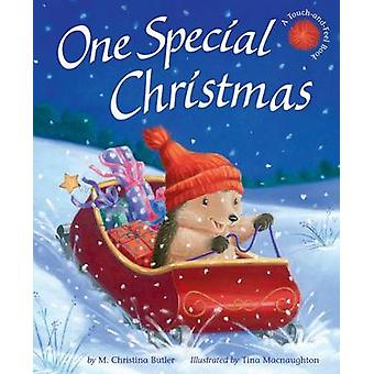 One Special Christmas by M Christina Butler - Tina Macnaughton - 9781