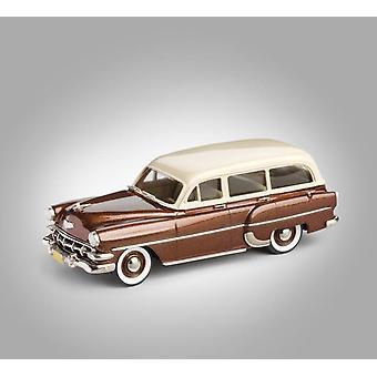 Brooklin Brk 132B-1954 Chevrolet 210 Handyman