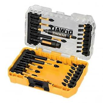 DeWALT DT70730T-QZ 25pc FLEXTORQ Screw Driving Set