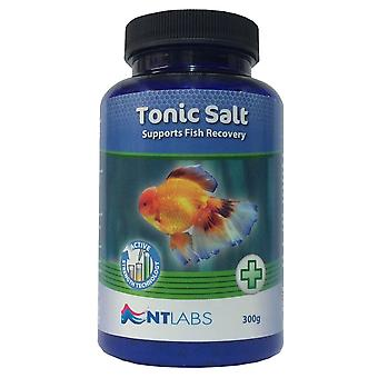 NT Labs Aquarium Tonic Salt 300g
