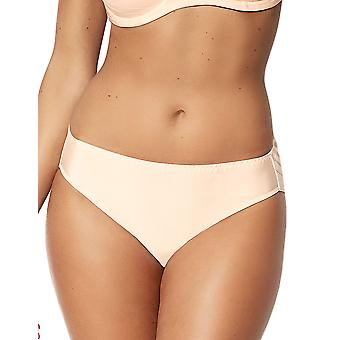 Sans Complexe 609798 Women's Lift Up Pink Champagne Solid Colour Knickers Panty Brief
