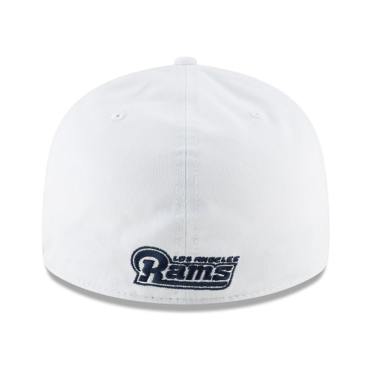 New Era 59Fifty LOW PROFILE Cap - Los Angeles Rams