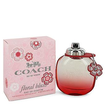 Cool vann Sea Rose Eau de Toilette spray (2019 Summer Edition) av Davidoff 100 ml