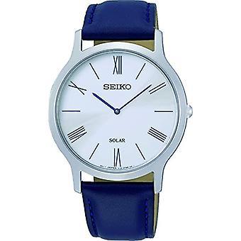 Seiko Clock Unisex ref. SUP857P1