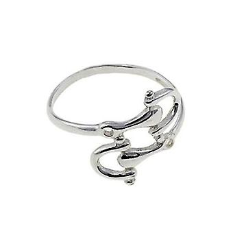 Cristian Lay woman ring 54741180 (18.4 mm)