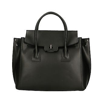 Handbag made in leather AR7705
