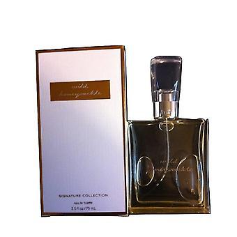 Bain et corps travaille Wild Honeysuckle Eau De Toilette Parfum 2.5 fl oz / 75 ml
