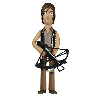 The Walking Dead Daryl Dixon Vinyl Idolz