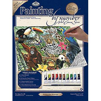 Paint By nummer Kits 11
