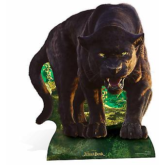 Bagheera from Disney's The Jungle Book Lifesize Cardboard Cutout / Standee / Stand Up
