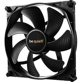 PC fan BeQuiet Silent Wing 3 High-Speed (W x H x D) 140 x 140 x 25 mm