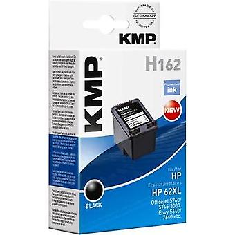 KMP Ink replaced HP C2P05AE (62XL) Compatible Black 1741,4001