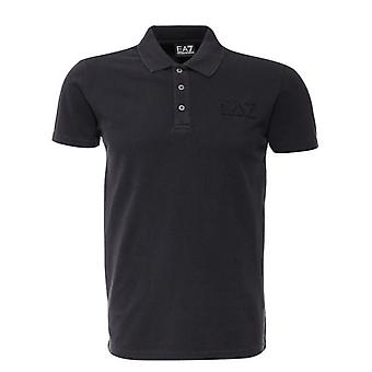 Armani EA7 Mens Polo