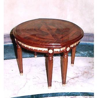 baroque table antique style  side table louis pre victorian MoTa0960