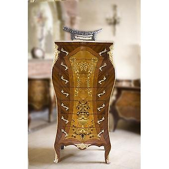 baroque chest of drawers antique style MoSm07626