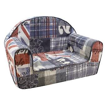 Yagu Dog Sofa Arthur 84X45X49 (Dogs , Bedding , Sofas)