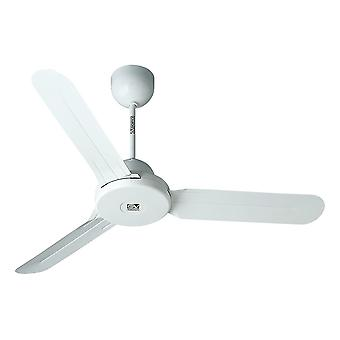 Ceiling Fan Nordik 1S Design White
