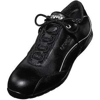 Safety shoes S1 Size: 45 Black Uvex motorsport 9497945 1 pair