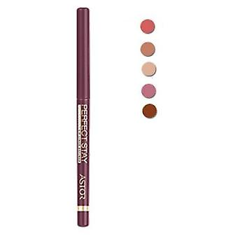 Astor Perfect Stay Lip Liner Definer