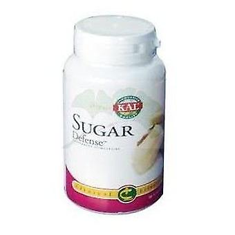 Solaray Sugar Defense 30 Tablets (Vitamins & supplements , Special supplements)