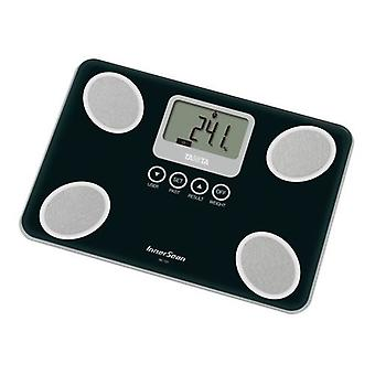 Tanita BC-731BK InnerScan Body Composition Monitor - Black