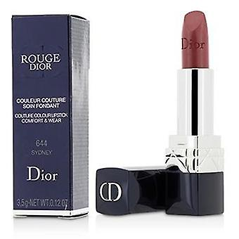 Christian Dior Rouge Dior Couture colore Comfort & usura rossetto - n. 644 Sydney - 3.5g/0.12oz