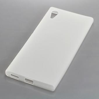 Mobile case TPU protective bumper shell for Sony Xperia XA1 case transparent