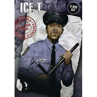 Ice-T - Live i Montreux 1995 [DVD] USA import