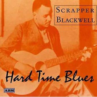 Blackwellscrapper - Hard Time Blues [CD] USA import