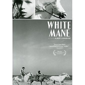 White Mane [DVD] USA import