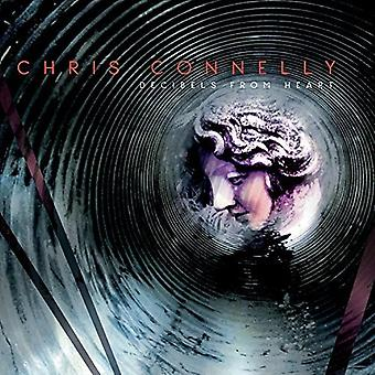 Chris Connelly - decibel From the Heart [CD] USA import