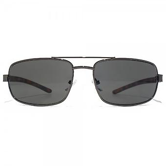 STORM Antenor Sunglasses In Gunmetal