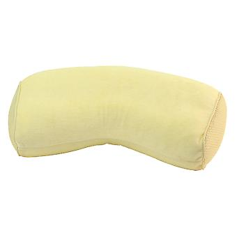 Memory Bead Pillow (Small Bolster)