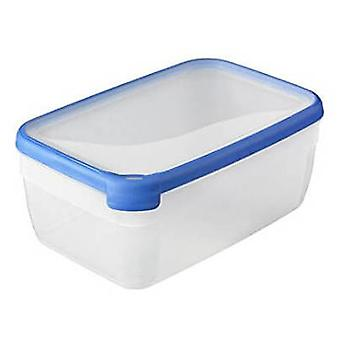 Curver Rectangular Airtight boat (Home , Kitchen , Storage and pantry , Tuppers)