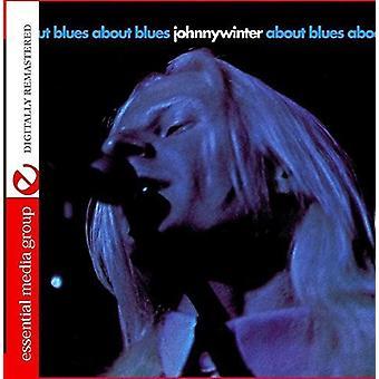 Johnny Holiday - om Blues [CD] USA import
