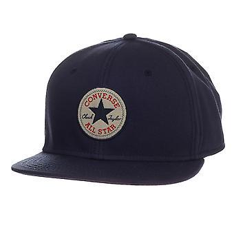 Converse plate casquette de Baseball Snapback ~ marine Core