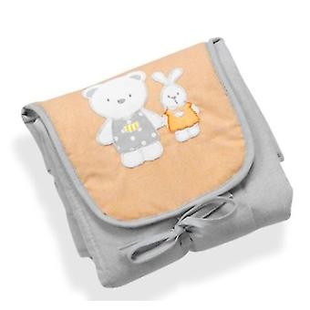 Interbaby Dressing Casita (Home , Babies and Children , Bath , Changing Mat)