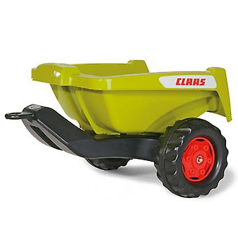 Rolly Kipper Trailer Claas