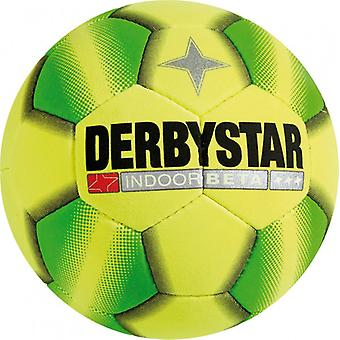 DERBY STAR indoor soccer - INDOOR BETA Gr. 4
