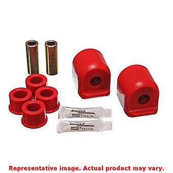 Energy Suspension Control Arm Bushing Set 7.3109R Red Front Fits:NISSAN 1995 -