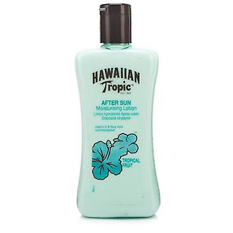 Hawaiian Tropic Ht Aftersun Moisturiser Lotion
