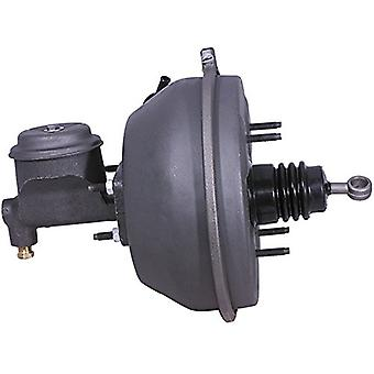 Cardone 50-3530 Remanufactured Power Brake Booster with Master Cylinder
