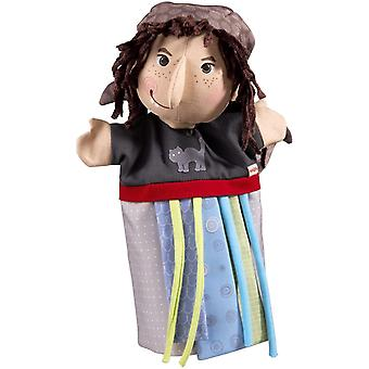 Haba-Hand Puppet Witch